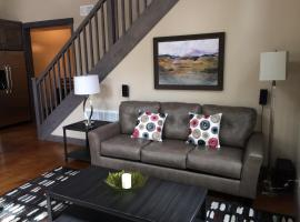 Downtown Moab Townhouse