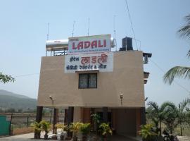 Hotel Ladli Lodging, Kharakvasla