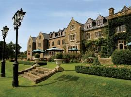 Cheap Hotels In Horsham West Sussex