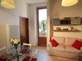 Apartment Certosa Suite