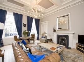 Destiny Scotland - Rutland Residence, Edinburgh