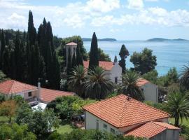 Apartments Petrali