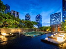 Maitria Hotel Sukhumvit 18 Bangkok – A Chatrium Collection