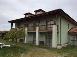 Apartamentos Palacio Bueño, Colunga (La Isla yakınında)