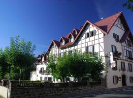 Hotel Rural Loizu, Burguete (Espinal-Auzperri yakınında)