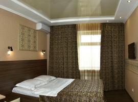 Paradis Hotel, Rosztov-na-Donu