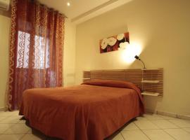 Vesta-Apartments