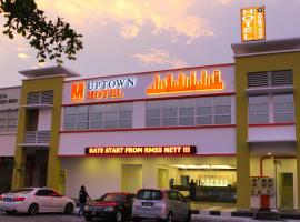 Uptown Hotel Seremban