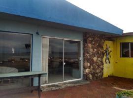 3 Bedroom Villa at Monalisa Beach, Ensenada