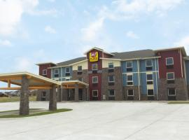 My Place Hotel-Fort Pierre, SD