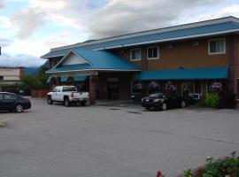 Canadas Best Value Inn & Suites, Castlegar