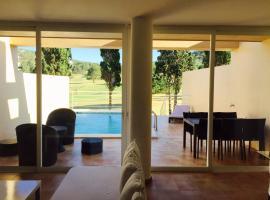 Villa Roca Llisa 4, Roca Llisa