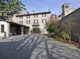 B&B Del Ducato, Castell'Arquato