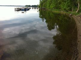 Lake Dalrymple Resort, Carden