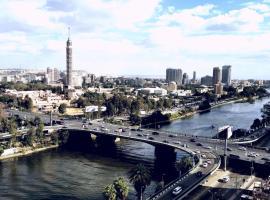 Nile Boutique