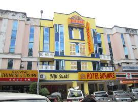 Sun Inns Hotel Kepong, Kuala Lumpur