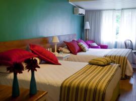 Hotel & Golfe Clube dos 500, Guaratinguetá (Lorena yakınında)