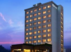 Fortune Park JPS Grand - Member ITC Hotel Group, Rājkot, Rajkot (рядом с городом Kotharia)
