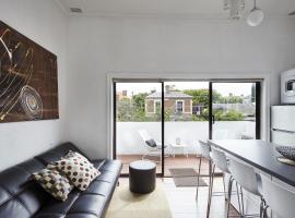 The Anderson - Rejuvenate Stays, Melbourne (Middle Park yakınında)