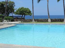 Royal Sea Cliff Condo, Kailua-Kona