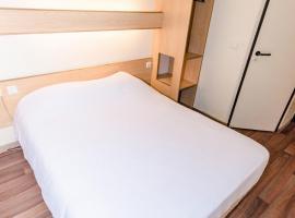 Hotel De La Basse Sambre, Charleroi