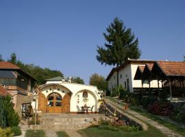 Kalandor Resort, Залачань (рядом с городом Örvényeshegy)