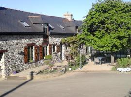 La P'tit' Fugue, La Bouexière (рядом с городом Liffré)