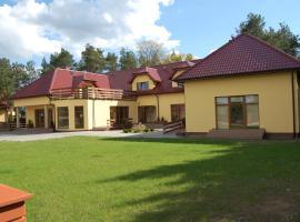 Rezydencja Nad Wigrami Standard & Comfort Rooms, Gawrych Ruda