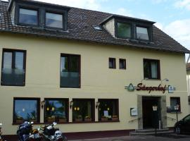 Sängerhof, Königswinter