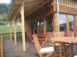 The Lodge, Stadl an der Mur (Steindorf yakınında)