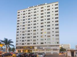 América Bittar Hotel, Brasilia