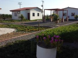 Club de Campo Alto Copiapó