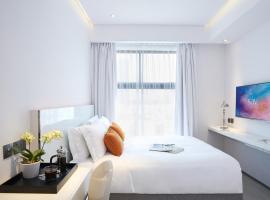 Hotel Sav, Hong Kong