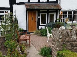Peel Cottage, Dilwyn, Dilwyn