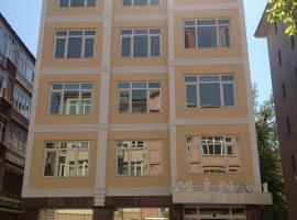 Mina 1 Hotel