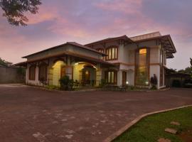 Kebagusan Indah Guest House, Джакарта (рядом с городом Kebagusan Satu)