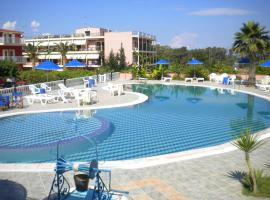 Brati - Arcoudi Hotel, Аркуди (рядом с городом Glífa)