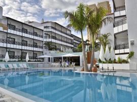 Vanilla Garden Hotel (Adults Only)