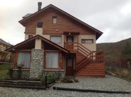 Departamento Base Cerro Catedral, San Carlos de Bariloche