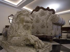 Бутик-Отель Столица