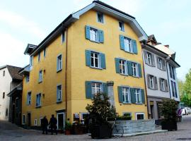Hostel Tabakhuesli