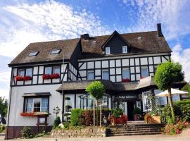 Landgasthof Hoffmann, Arnsberg (Freienohl yakınında)
