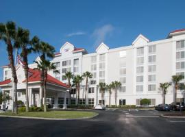 SpringHill Suites by Marriott Orlando Lake Buena Vista South