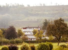 Landhotel Maarium Meerfeld, Meerfeld (Bettenfeld yakınında)