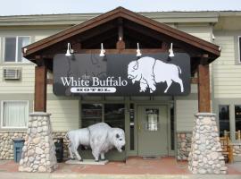 White Buffalo Hotel, Вест-Йеллоустоун