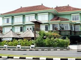 The Studio Inn Nusa Dua, Нуса-Дуа (рядом с городом Bualu)