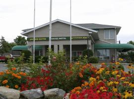 Seven Oakes Motel