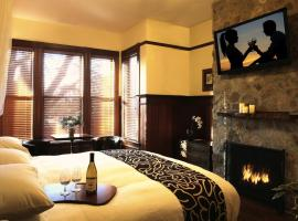 Hotel Napa Valley, an Ascend Hotel Collection Member