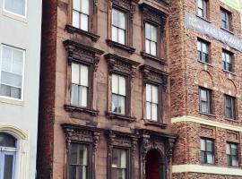 HI - Baltimore Hostel