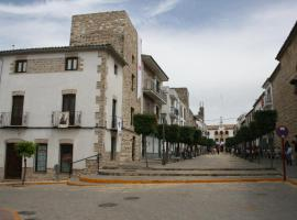 "Alojamiento rural ""El Torreón"", Sabiote (U blizini grada 'Torreperogil')"